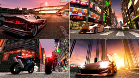 Midnight Club2 временно вернулась в продажу в Steam из-за ошибки