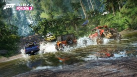В Forza Horizon3 появятся три машины австралийской марки Holden