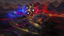 Раздача ключей: в Heavy Metal Machines начинается турнир сообщества