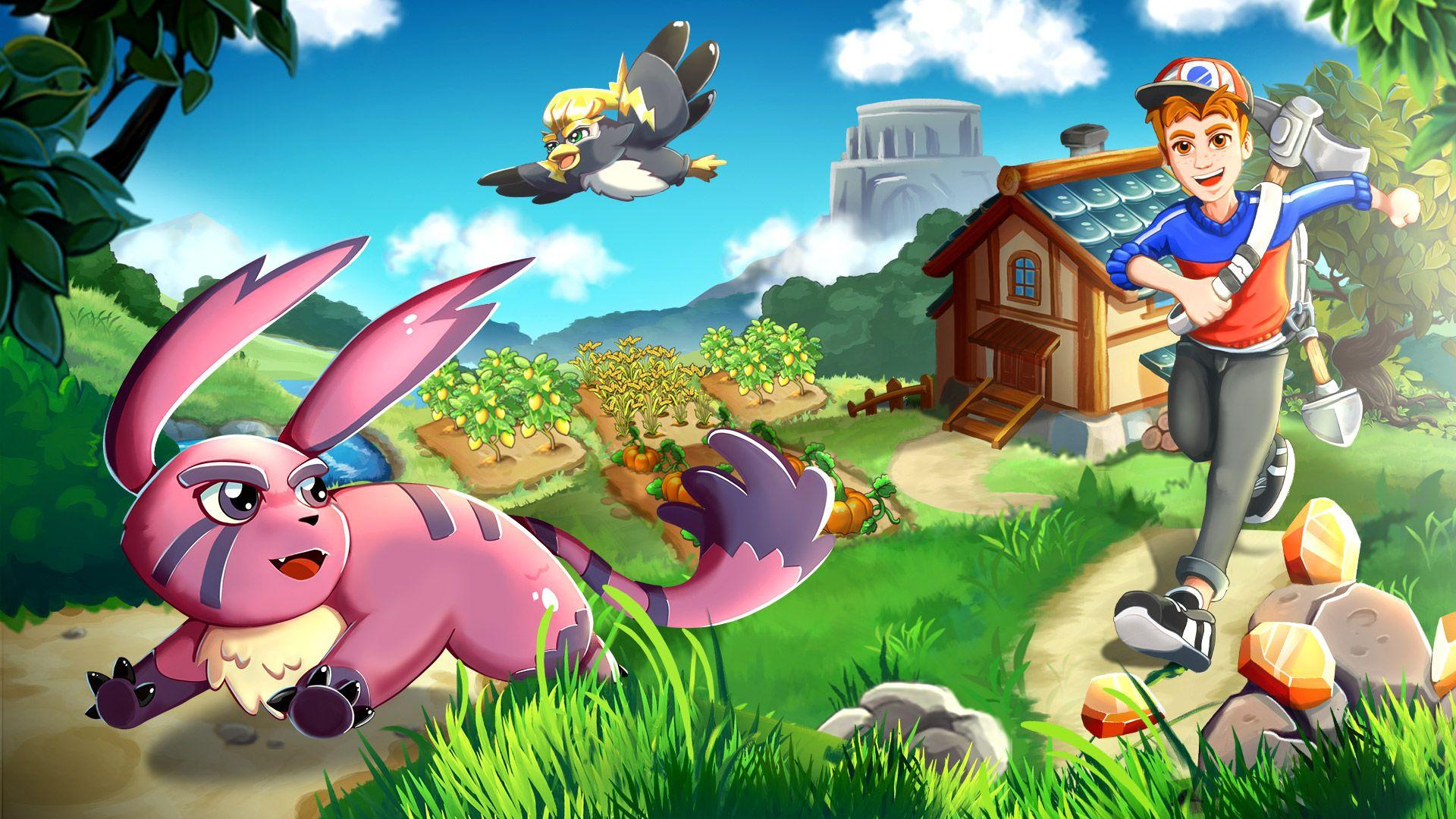 Kainga, Beasties и 8-bit Apocalypse вышли на Kickstarter
