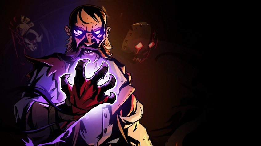 Curse of the Dead Gods получила первое крупное обновление