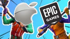 Судебное заседание по делу Apple против Epic Games состоится3 мая