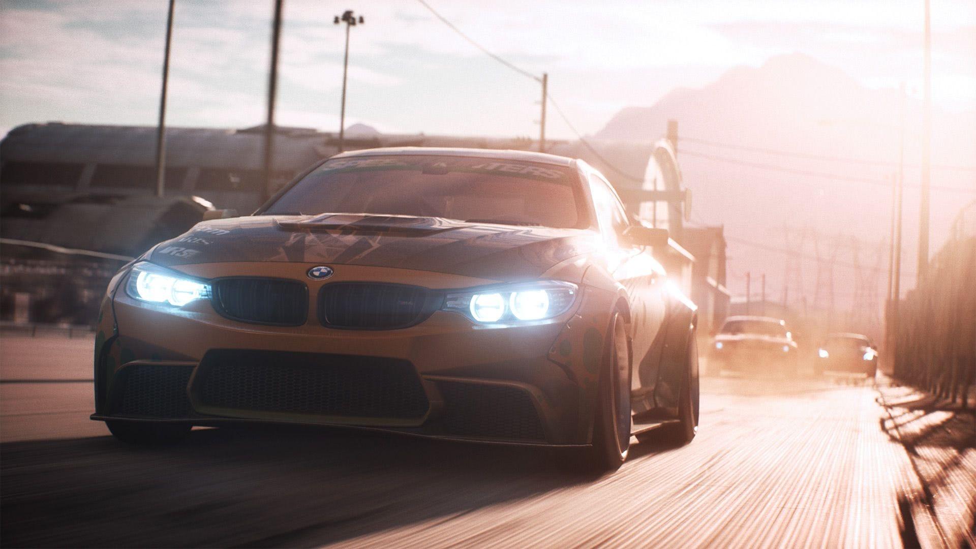 С YouTube-канала Need for Speed пропали все ролики