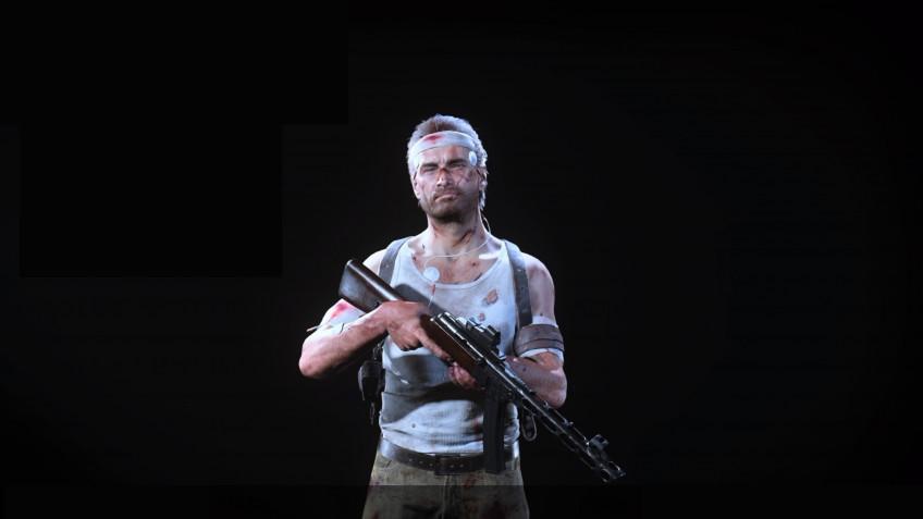 Скин измученного Адлера дарят всем игрокам Call of Duty: Warzone