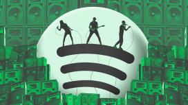Для Spotify Россия стала самым успешным новым рынком