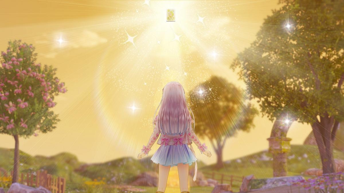 Atelier Lulua: The Scion of Arlands в мае выйдет в Европе