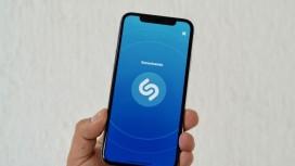 Apple купила музыкальный сервис Shazam