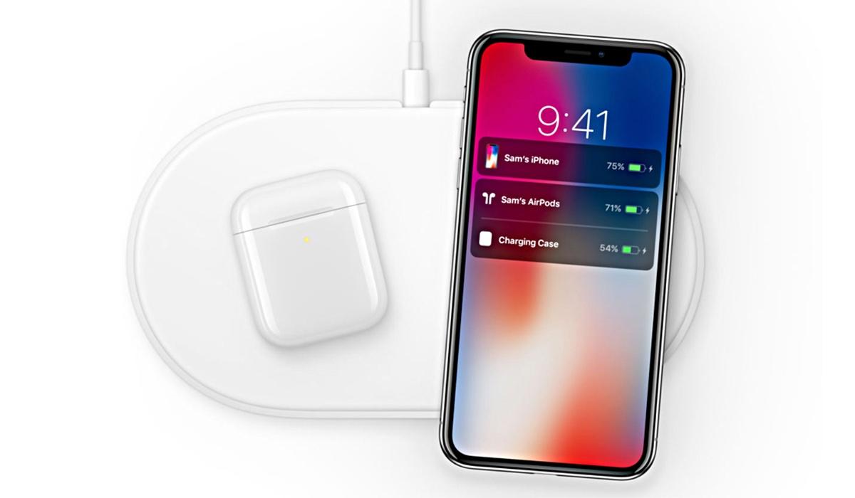 Apple передумала: в Купертино вернулись к проекту беспроводной зарядки AirPower