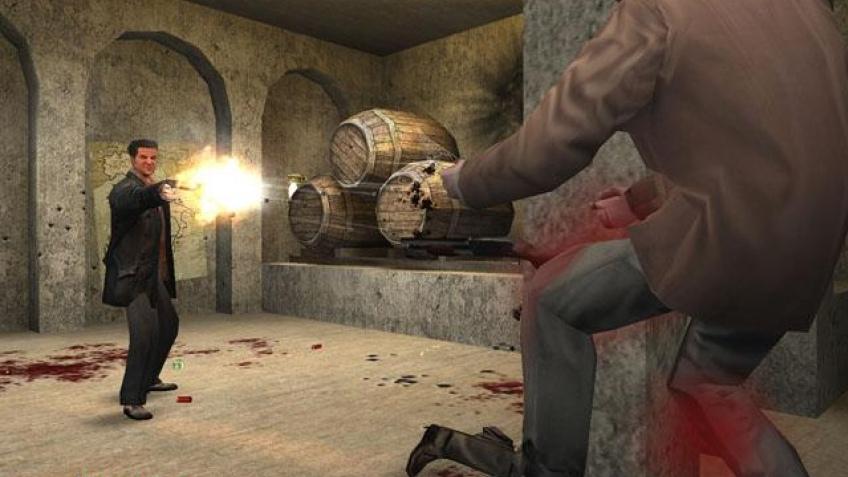Max Payne II на PC