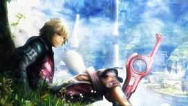 Названы сроки выхода Xenoblade Chronicles 3D