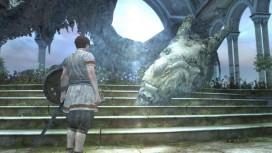В сети появились скриншоты Dragon's Dogma Online