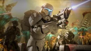 Star Wars: Battlefront II вернулась в первую пятёрку чарта розницы Англии
