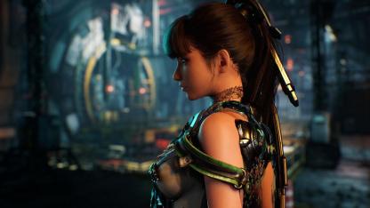 Все 260 разработчиков Project Eve получили по PS5