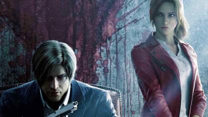 На Netflix состоялся релиз Resident Evil: Infinite Darkness