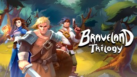 Трилогия Braveland отправляется на Nintendo Switch