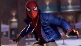 Обзоры «Человека-паука: Майлз Моралес» появятся уже6 ноября