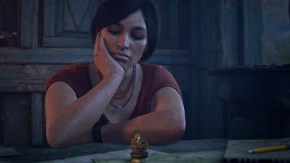 Авторы Uncharted: The Lost Legacy рассылают артефакт из игры