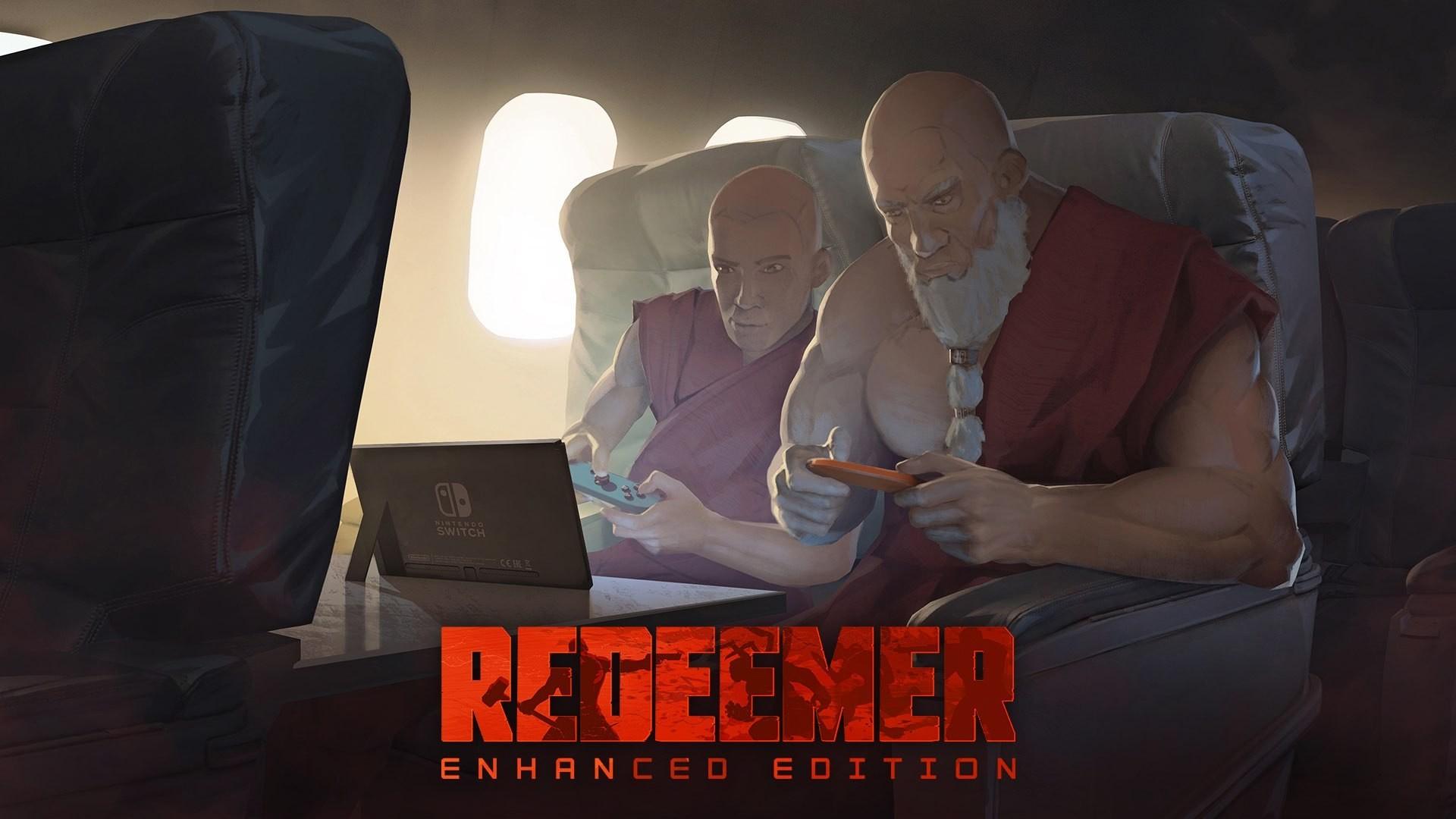 Василию не к спеху: Redeemer Enhanced Edition снова отложили