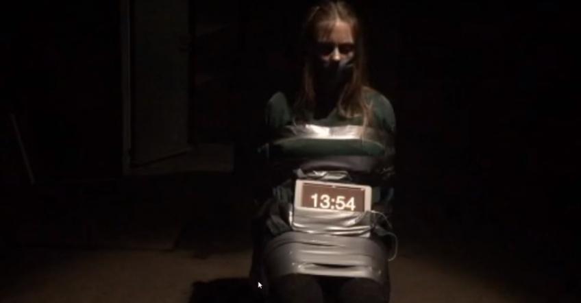 Связывали девушку и похищали видео бесплатно фото 577-7