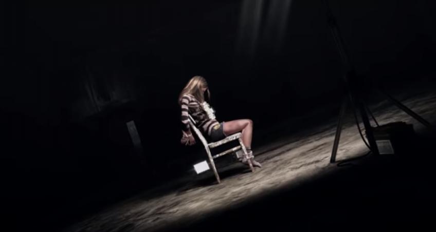 Женщину связали на кресла фото фото 343-530