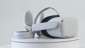 Facebook раньше времени поделилась подробностями VR-шлема Oculus Quest2