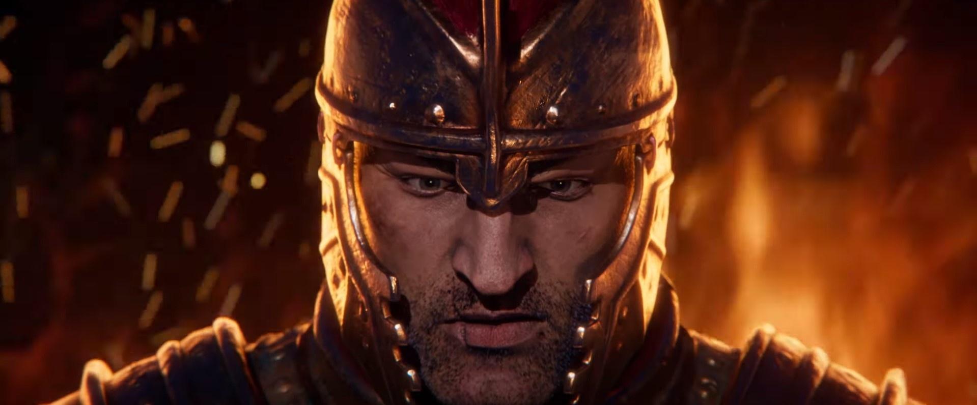 SEGA анонсировала A Total War Saga: Troy — в игре будут мифические существа