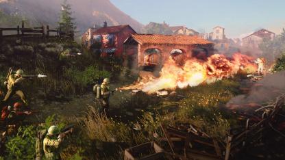 Авторы CoH3 рассказали, как неудачная Dawn of War III повлияла на разработку