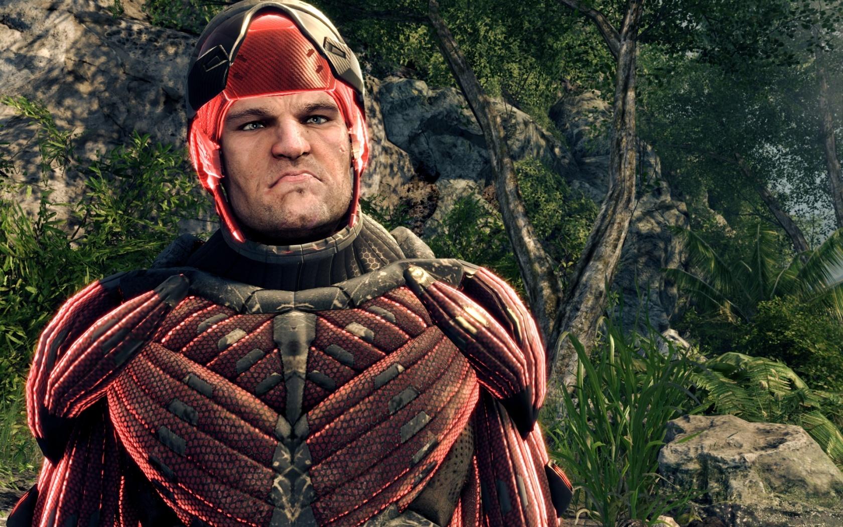 Ремастер Crysis включит в себя основную игру и, возможно, Warhead