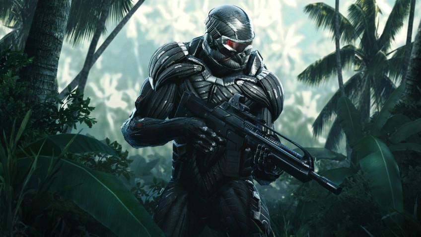 Crytek показала 8К-трейлер ремастера Crysis