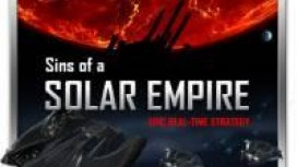 Sins of a Solar Empire приносит миллионы