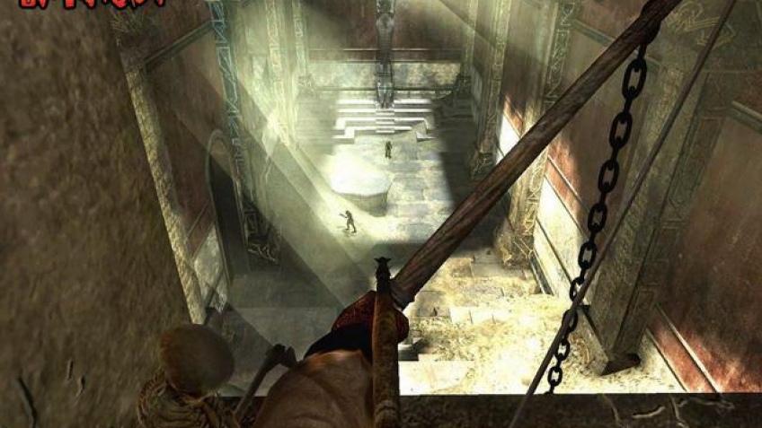 Dark Messiah Of Might And Magic будет распространяться через Steam
