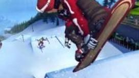 Владельцы Wii встанут на сноуборд