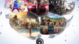 Ubisoft примет участие в «Игромире 2017»