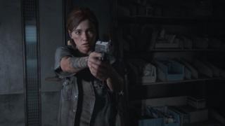 Что показали на 23-минутной демонстрации The Last of Us Part II?