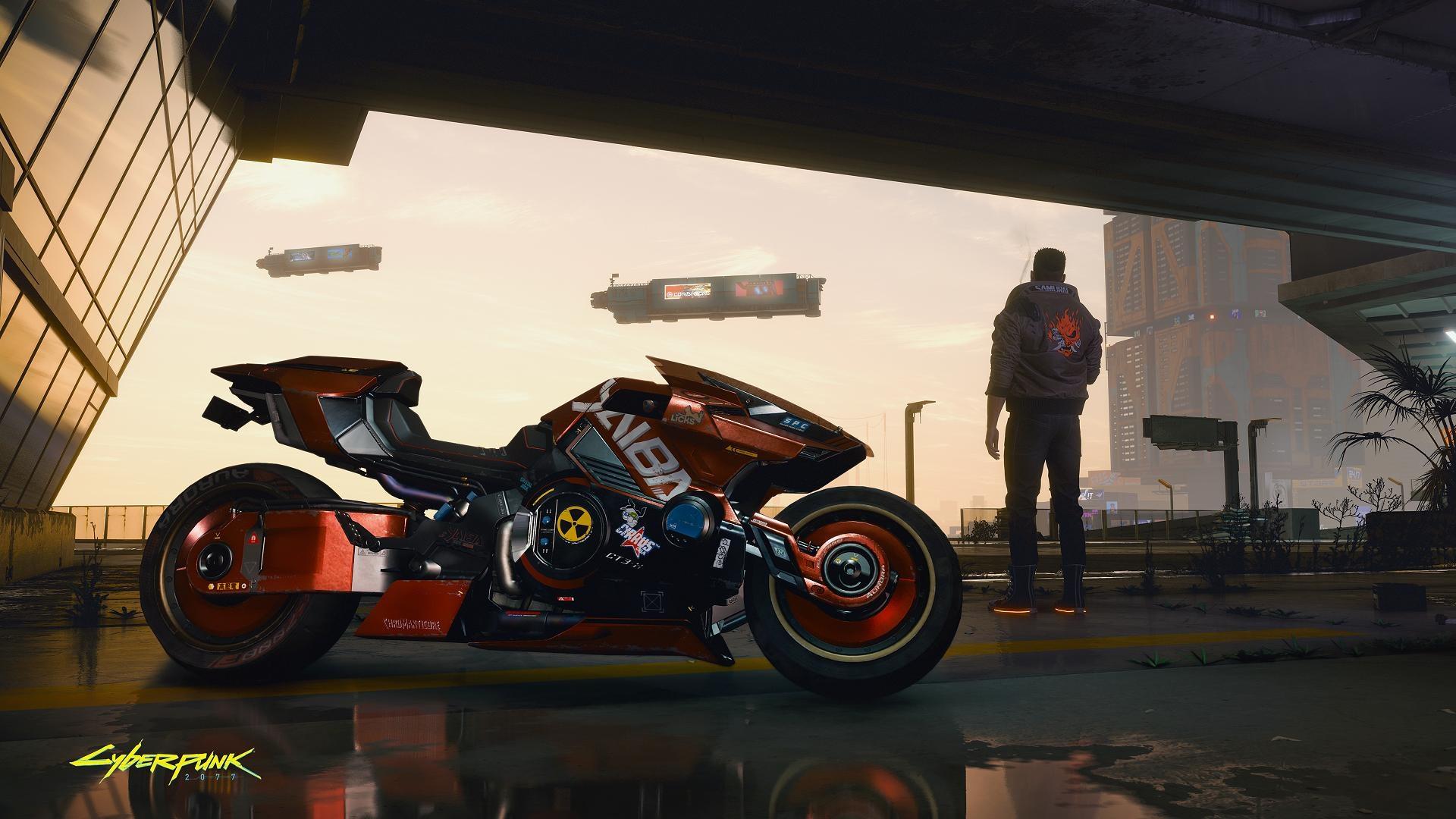 Покупатели Cyberpunk 2077 на Xbox One получат бесплатную копию для Xbox Series X