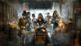 В Assassin's Creed: Syndicate появится персонаж-транссексуал