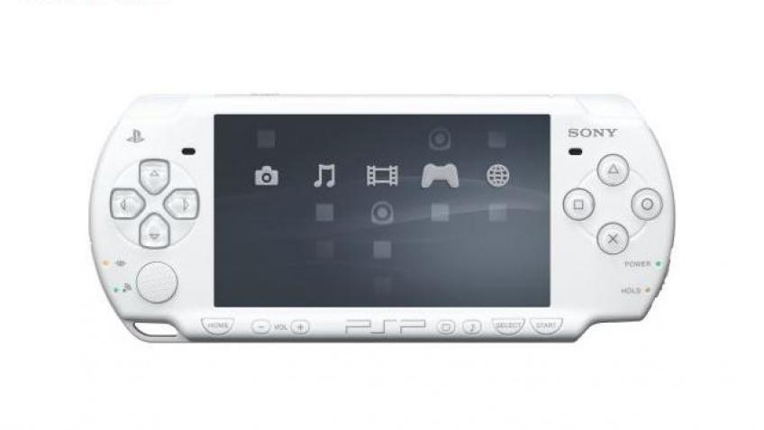 Обновленная PSP добралась до России