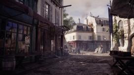 Трейлер Assassin's Creed: Unity к gamescom показывает игровой мир