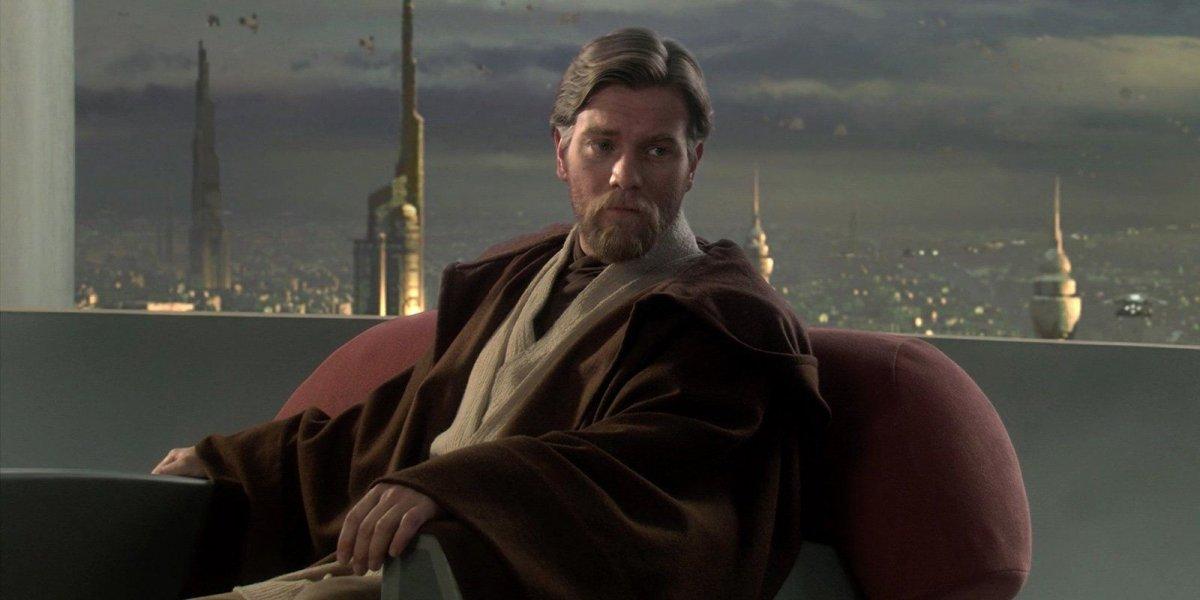 Съёмки сериала про Оби-Вана Кеноби стартуют в конце весны