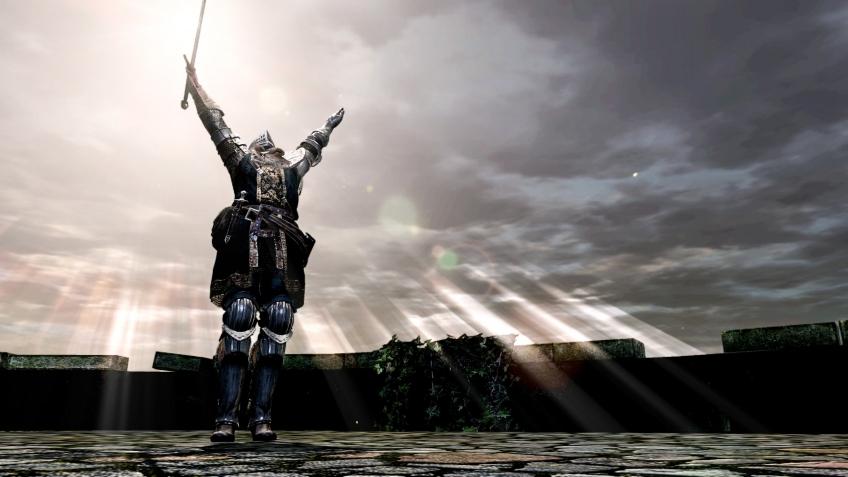 Поклонник Dark Souls нашёл в ремастере17 вырезанных карт — выглядят жутко