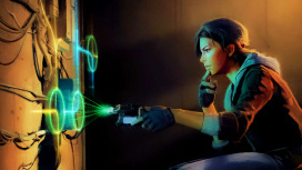 Half-Life: Alyx помогла проводить уроки во время пандемии коронавируса