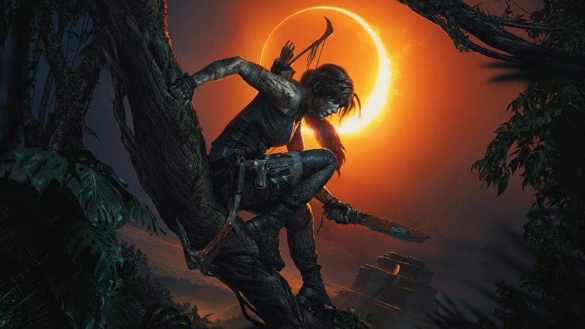 Общий бюджет Shadow of the Tomb Raider превышает 110 миллионов долларов