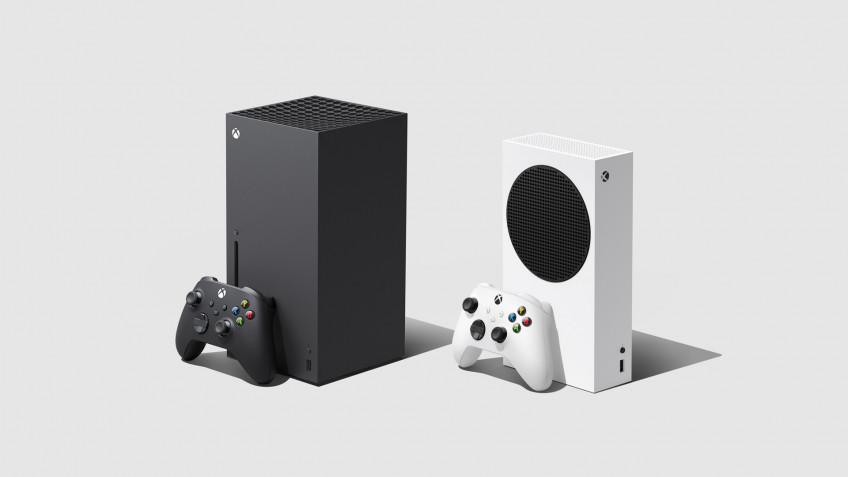 СМИ: Xbox Series X/S показали самый успешный старт среди консолей Microsoft в Англии