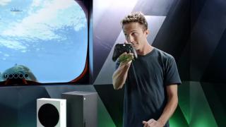 Microsoft показала 14-минутное демо Xbox Series X — интерфейс, игры, динамическая тема