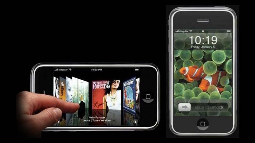 Взломать iPhone? Легко!