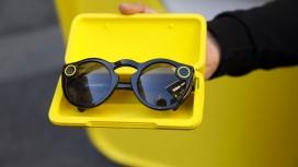 Новая версия умных очков Spectacles получит две камеры