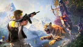 В базе данных Steam нашли упоминание о новой части Far Cry
