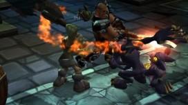 Torchlight своими руками