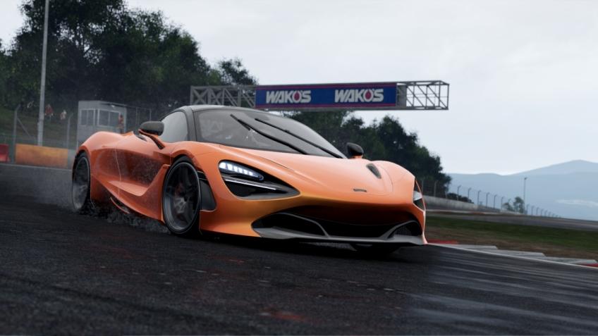 Разработчики Project CARS2 рассказали о бонусах и «сезонном абонементе»