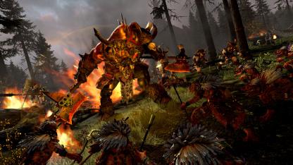 Свежее дополнение добавит в Total War: Warhammer II ещё двух легенрадных лордов
